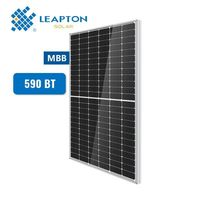 Panou solar Leapton LP182 * 182-M-72-MH