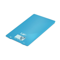 Весы кухонные Lafe WKS001.4, Blue