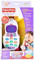 Fisher Price L8415 Веселый Телефон (рум.)