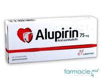 Alupirin comp. gastrorez. 75 mg N15x2(LPH)