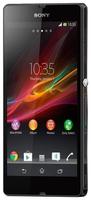 Sony Xperia Z (C6603) 4G Black