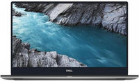 Dell XPS 15 (7590), Silver