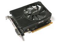 ZOTAC GeForce GTX 1050 Mini 2GB DDR5, 128bit