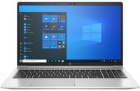 HP ProBook 650 G8, Silver