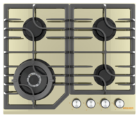 Газовая панель Wolser WL-F 6402 GT IC Ivory