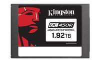 """2.5"""" SSD 1.92TB  Kingston DC450R"""