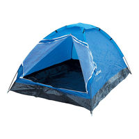 Прокат Палатка KingCamp Monodome 2, KGC-M2