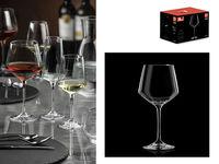 Set pocale pentru vin Aria 6buc, 720ml
