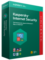 Kaspersky Internet Security Multi-Device 1 Device Box 1 year Base