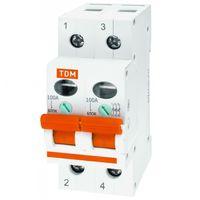 ВН-32 2P 32A выключатель нагрузки TDM