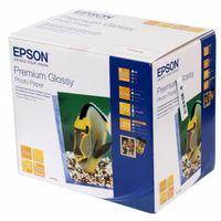 A4 255g 20p Premium Glossy Photo Paper A4 (1*20)