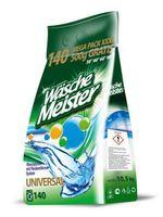 Стиральный порошок Wasche Meister Universal 10,5 кг, 140 стирок