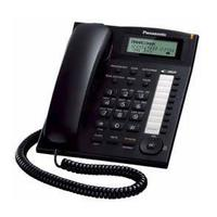 Panasonic KX-TS2388, Caller ID Sp-Phone LCD Black