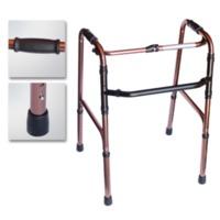 Cкладной ходунoкl, для взрослых Dr.Frei GM919L