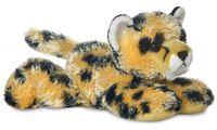 Aurora Mini Flopsie Streak Cheetah 20cm (13281)