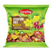 Stafide Mix (Premium, Sultanas, Flame), 300g