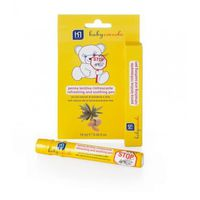 BabyCoccole Карандаш смягчающий зуд от укусов комаров 10 мл