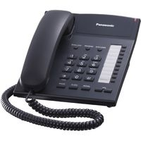 Cтационарный телефон Panasonic KX-TS2382UAB