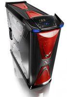 Case Thermaltake XaserVI-VG4000BWS, Case ATX