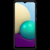 Samsung Galaxy A02 A022G/DS 2/32Gb, Black