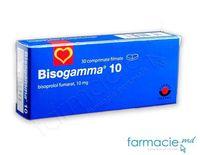 Бисогамма-10 табл. 10 мг N30