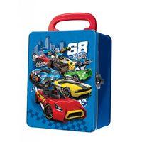 Mattel Hot Wheels Контейнер для 18 машинок