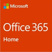 Office 365 Home, English Subscr 1YR Central/Eastern Euro Only