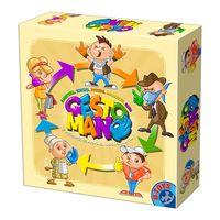 D-Toys Настольная игра Gestomano
