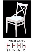 Деревянный стул A57