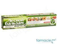 "Pasta de dinti ""Lesnoi balizam"" Forte (3 концентрация) 75 ml NOU"