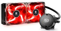 DeepCool Liquid Cooler  Maelstorm 240T Red