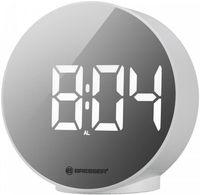 Часы Bresser MyTime Echo FXR white/white