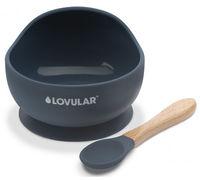 Набор посуды Lovular Graphite