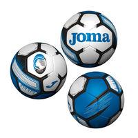 Футбольный мяч JOMA -  ATALANTA AZUL-BLANCO size 5