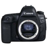 Зеркальная фотокамера CANON 5D Mark IV Body