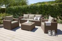 SALE-20% CALIFORNIA  Комплект мебели S4/3