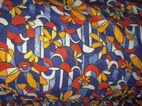 Бязь цветная Каприз 150 см