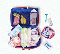 Набор в роддом Mamabox Comfort Pack (без сумки)