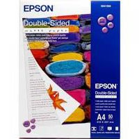 A4 178g 50p Epson Double-Sided Matte Paper