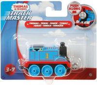 Паровоз Thomas & Friends инерционный, код GCK93