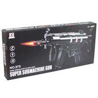 Aвтомат Submachine Gun 978
