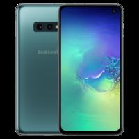 Samsung Galaxy S10e G970 Duos 6/128Gb, Prism Green