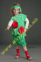 Карнавальный костюм: Вишенка