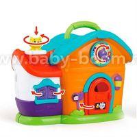 """Hola Toys 3128A Игровой набор """"Домик"""""""