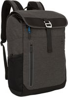 "15.6"" NB Backpack - Dell Venture 15, Heather Grey"