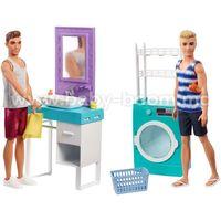 """Barbie FYK51 Набор """"Комната Кена"""" в асс."""
