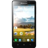 LENOVO IdeaPhone P780 CN, чёрный