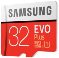 Сard de memorie Samsung MicroSDHC 32GB (MB-MC32GA)