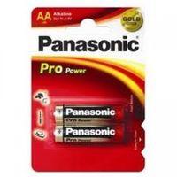 Baterie Panasonic LR6PPG/2BP AA 1.5 V