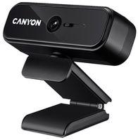 Вебкамера Canyon C2N Black